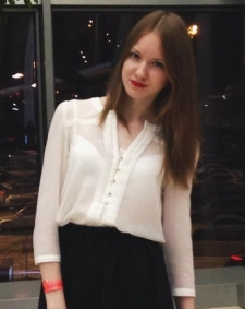 Мария Олеговна Синицына