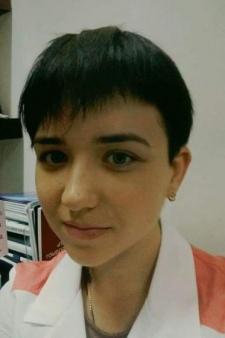 Елизавета Сергеевна Макашова