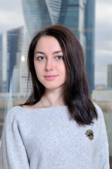 София Валерьевна Курдюкова