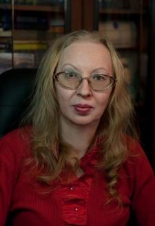 Елена Николаевна Анашкина (Нольде)