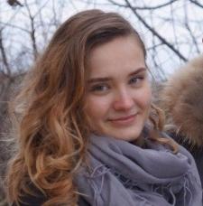 Снежана Сергеевна Сологуб