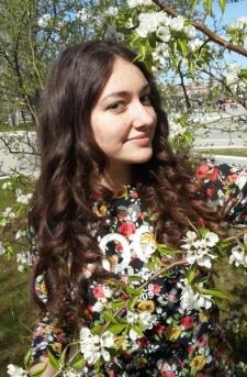 Екатерина Павловна Мартиян
