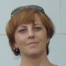 Ольга Николаевна Аксенова