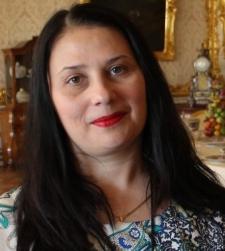 Елена Васильевна Зубарева