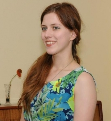 Мария Александровна Шарапова
