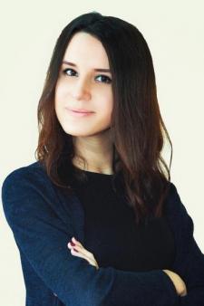 Екатерина Петровна Толстикова