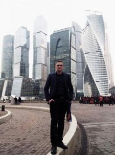 Сергей Сергеевич Возвышаев
