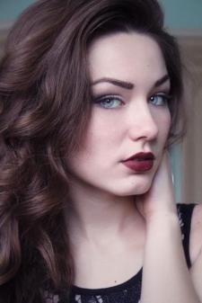 Оксана Евгеньевна Куликова