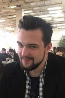 Дмитрий Алексеевич Анисимов