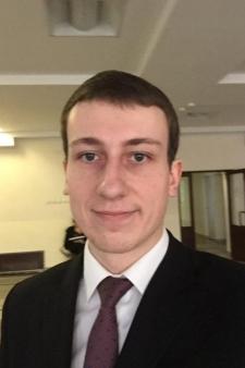 Артур Евгеньевич Костюшко