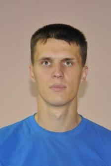 Сергей Александровч Поздняков