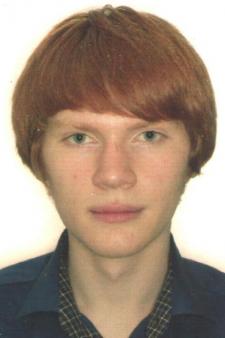 Илья Дмитриевич Жданов