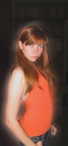 Анна Алексеевна Александрова