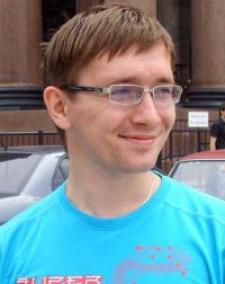 Борис Евгеньевич Локтев