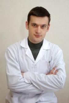 Роман Яковлевич Власенко