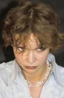 Юлия Викторовна Тарасова