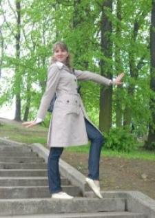 Евгения Петровна Матвеева
