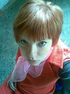 Полина Сергеевна Панюшкина