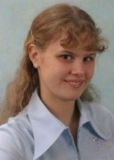 Марина Сергеевна Мелешко
