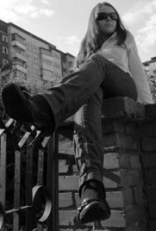 Анастасия Забелина