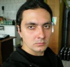 Тимур Николаевич Усков