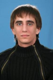 Михаил Михайлович Силкин