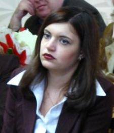 Инесса Геннадьевна Адоньева