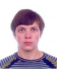 Дмитрий Михайлович Коменденко