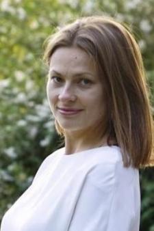 Юлия Сергеевна Хукаленко