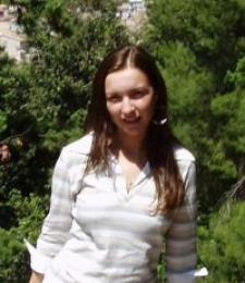 Екатерина Ивановна Сорокина