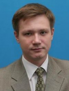 Иван Сергеевич Мотузов