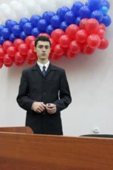 Павел Сергеевич Кордюков