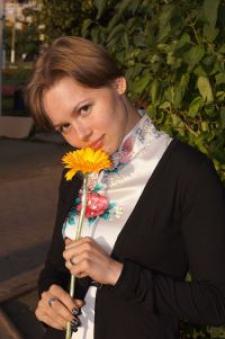 Екатерина Валерьевна Доброхотова
