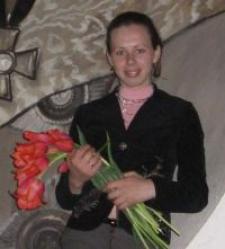 Галина Анатольевна Шарина