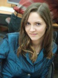 Елена Михайловна Новикова