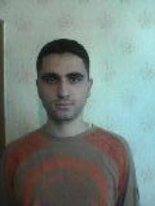 Нарек Арегович Акопян