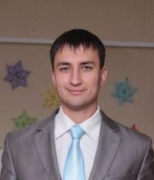 Александр Иванович Бубнов