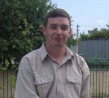 Андрей Владимирович Шарин