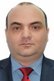 Батыр Махарович Джанкезов