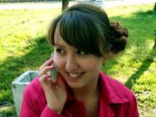 Вероника Елдаровна Нуруллина