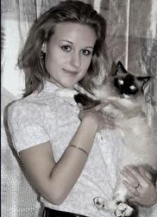 Мария Романовна Лебедева