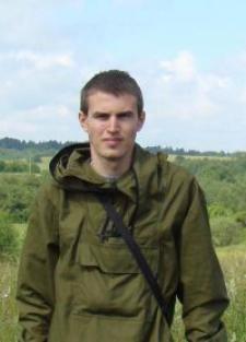 Александр Евгеньевич Котельников