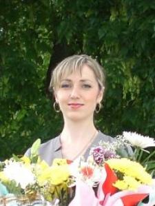 Юлия Ивановна Болохонцева