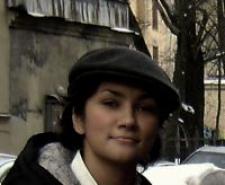 Мария Заводовская