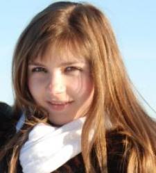 Екатерина Геннадьевна Иванова