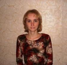 Юлия Владимировна Матвейчук