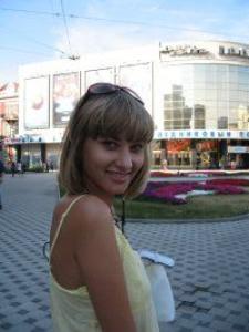 Екатерина Сергеевна Веденкова