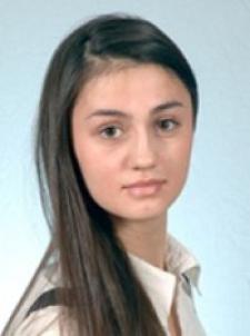 Екатерина Евгеньевна Гришина
