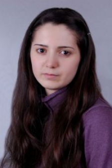 Тамара Рамазановна Маммаева