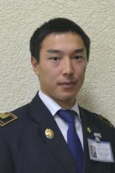Максим Николаевич Андреев
